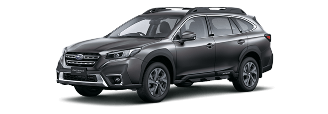 Subaru Build Your Own - Subaru Build Your Own